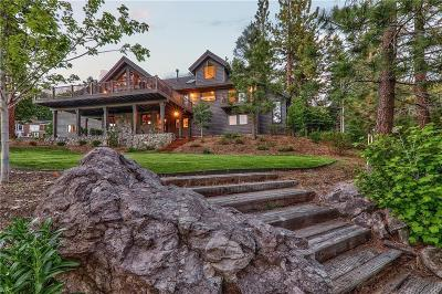 Single Family Home For Sale: 1963 Glenbrook House Road
