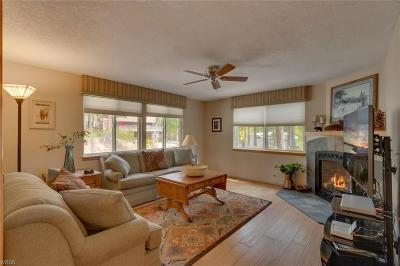 Incline Village Single Family Home For Sale: 641 Tyner Way