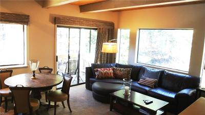Incline Village NV Condo/Townhouse For Sale: $729,000