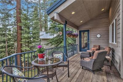 Incline Village NV Single Family Home For Sale: $1,225,000