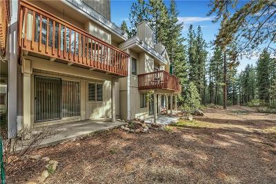 Incline Village NV Condo/Townhouse For Sale: $389,995