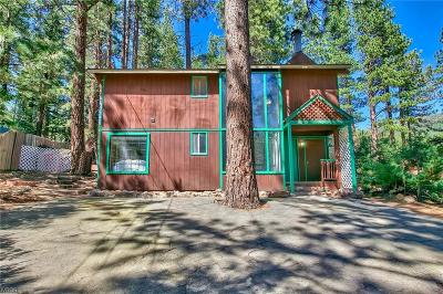 Incline Village NV Single Family Home For Sale: $620,000