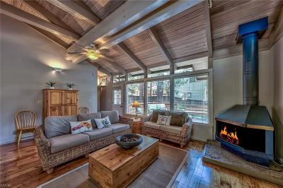 Incline Village NV Single Family Home For Sale: $695,000