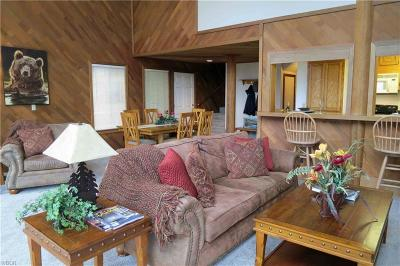 Incline Village NV Single Family Home For Sale: $698,000