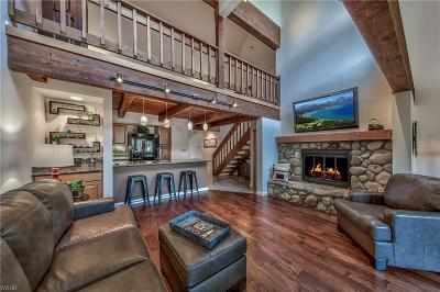 Incline Village NV Condo/Townhouse For Sale: $539,000