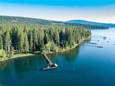 Tahoe City CA Single Family Home For Sale: $39,500,000