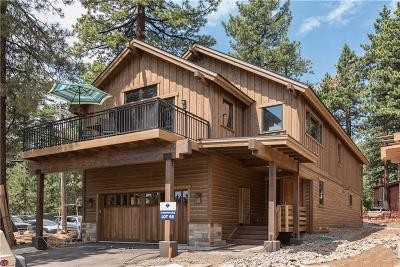 Zephyr Cove, Incline Village, Crystal Bay Single Family Home For Sale: 672 Rosewood Circle