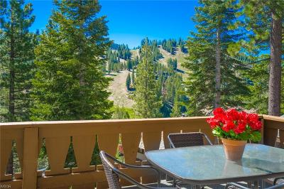 Zephyr Cove, Incline Village, Crystal Bay Condo/Townhouse For Sale: 1236 Styria Way #.