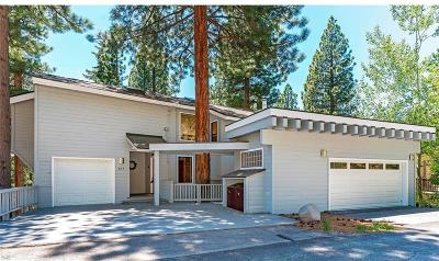 Incline Village Single Family Home For Sale: 577 Rockrose Court