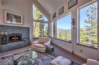 Crystal Bay NV Single Family Home For Sale: $1,518,888
