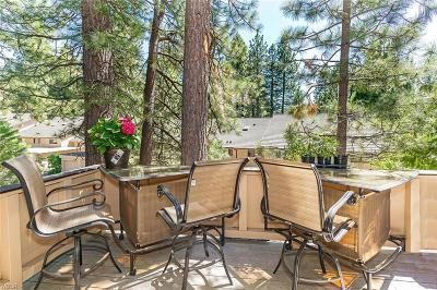 Incline Village NV Condo/Townhouse For Sale: $415,000