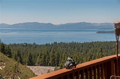 Incline Village NV Condo/Townhouse For Sale: $1,349,900