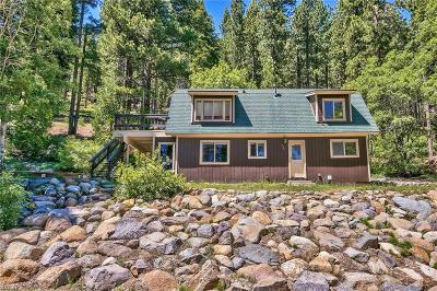 Incline Village NV Single Family Home For Sale: $725,000