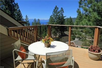 Incline Village NV Condo/Townhouse For Sale: $898,000