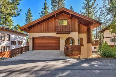 Incline Village NV Single Family Home For Sale: $990,000