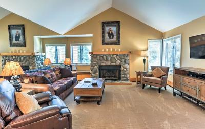 Incline Village Condo/Townhouse For Sale: 120 Village Blvd. #156