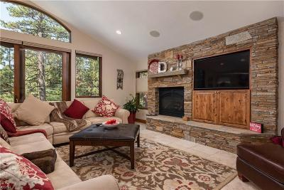 Incline Village Single Family Home For Sale: 759 Pinion Pine Way
