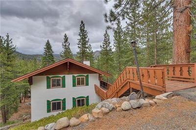 Incline Village Single Family Home For Sale: 1483 Tirol Drive #C-197