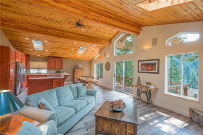 Zephyr Cove, Incline Village, Crystal Bay Single Family Home For Sale: 1368 Zurich Lane