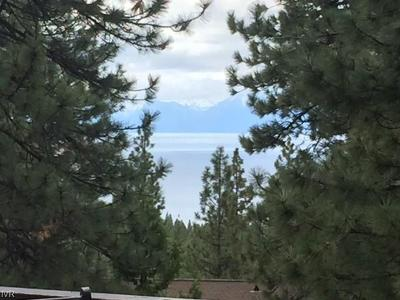Zephyr Cove, Incline Village, Crystal Bay Single Family Home For Sale: 1081 Lucerne