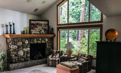 Zephyr Cove, Incline Village, Crystal Bay Single Family Home For Sale: 899 Southwood Boulevard #14