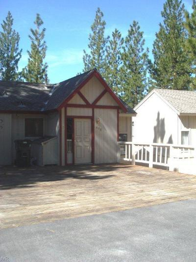Incline Village NV Condo/Townhouse For Sale: $399,500