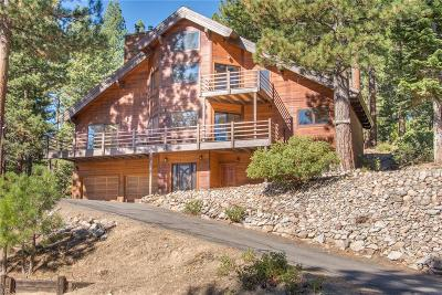 Incline Village Single Family Home For Sale: 570 Tyner Way