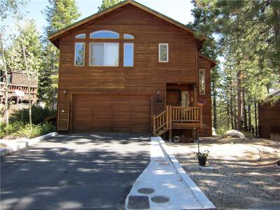 Incline Village NV Single Family Home For Sale: $925,000