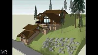 Incline Village Residential Lots & Land For Sale: 1395 Tirol Drive