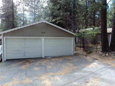 Incline Village NV Multi Family Home For Sale: $620,000