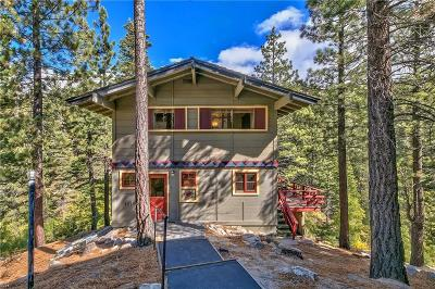 Incline Village NV Single Family Home For Sale: $525,000