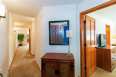 Zephyr Cove, Incline Village, Crystal Bay Condo/Townhouse For Sale: 335 Ski Way #346