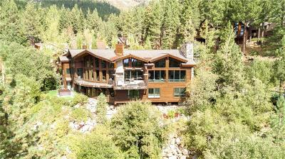 Incline Village Single Family Home For Sale: 951 Divot Court