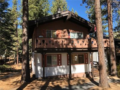 Incline Village NV Single Family Home For Sale: $519,000