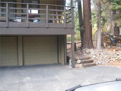 Incline Village NV Condo/Townhouse For Sale: $460,000