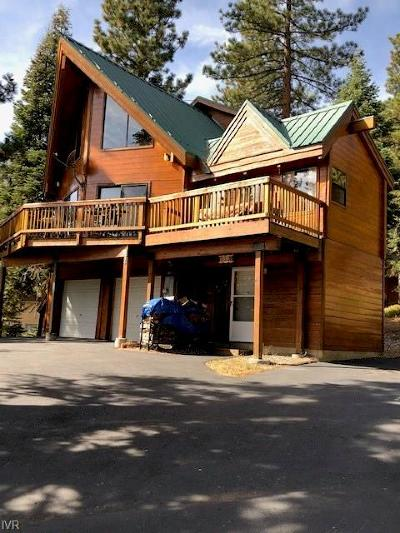 Incline Village NV Single Family Home For Sale: $699,000