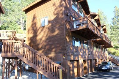 Incline Village NV Condo/Townhouse For Sale: $549,000