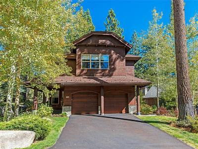 Incline Village NV Single Family Home For Sale: $1,724,900