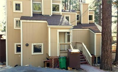 Incline Village NV Multi Family Home For Sale: $759,000