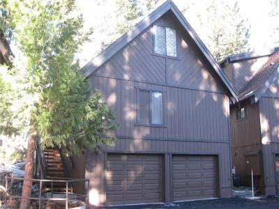 Incline Village NV Condo/Townhouse For Sale: $615,000