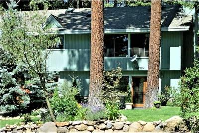 Incline Village NV Single Family Home For Sale: $985,000