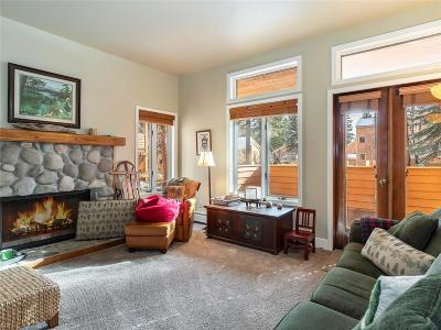 Incline Village NV Condo/Townhouse For Sale: $659,000