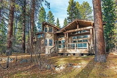 Incline Village NV Single Family Home For Sale: $3,300,000