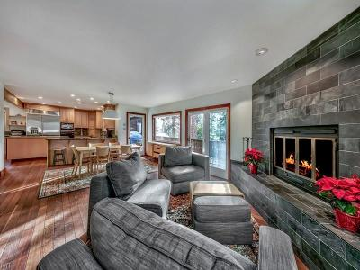 Zephyr Cove, Incline Village, Crystal Bay Single Family Home For Sale: 1132 Altdorf Terrace