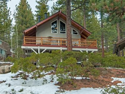 Incline Village NV Single Family Home For Sale: $685,000