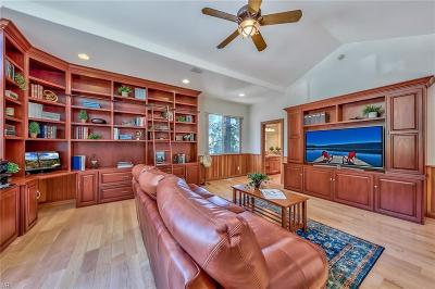 Incline Village NV Single Family Home For Sale: $1,650,000