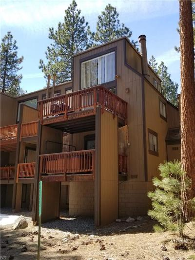 Zephyr Cove NV Condo/Townhouse For Sale: $424,900