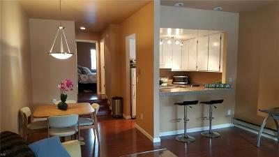 Incline Village NV Condo/Townhouse For Sale: $267,000