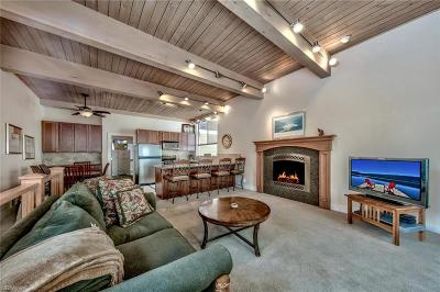 Incline Village NV Condo/Townhouse For Sale: $799,000