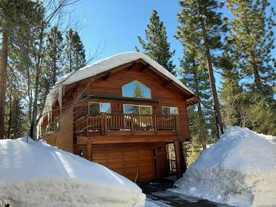 Incline Village NV Single Family Home For Sale: $998,000